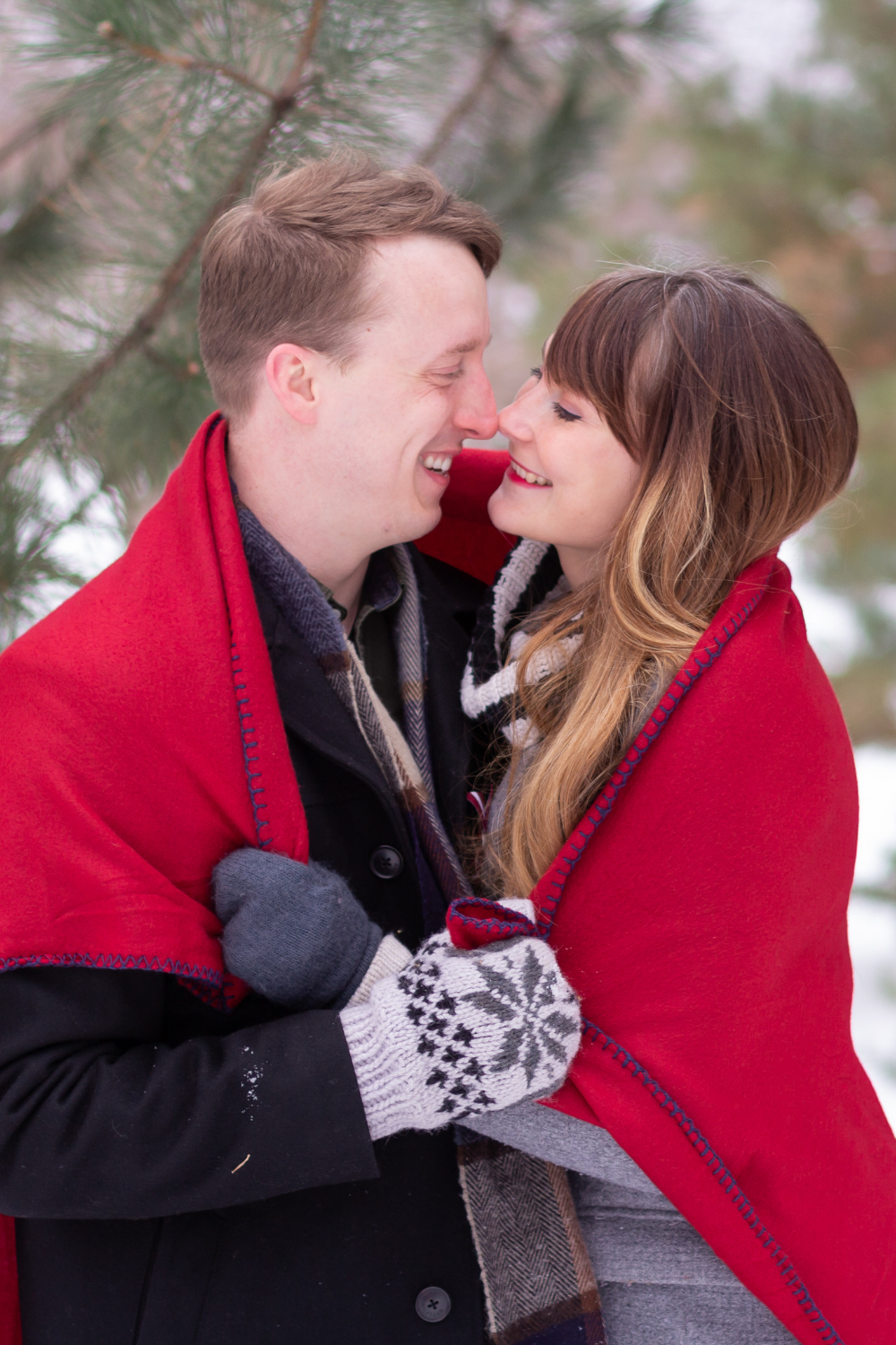 Ideas for a Christmas Photo Shoot – Christmas Mini Sessions Album